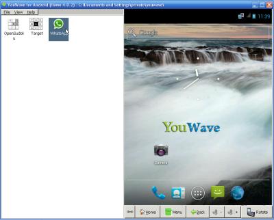 WhatsApp Versi Desktop