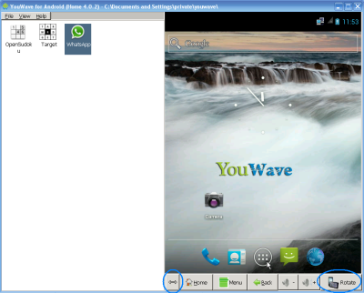 WhatsApp Versi Desktop