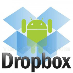 how to download files from dropbox to android