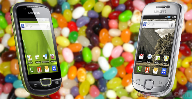 Cara Update Galaxy Mini Ke Jelly Bean 4.2.2 – PART OF STORY