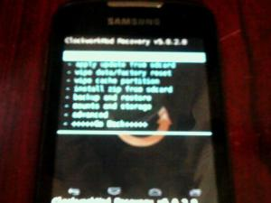 how to delete auto backup pictures on samsung s3